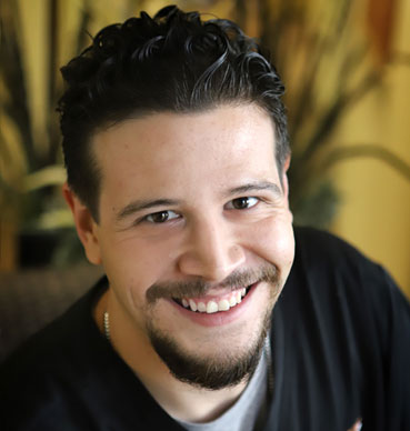 Mario Hernandez- Dental Assistant